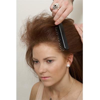 Más de 1000 ideas sobre Peinado De Colmena en Pinterest