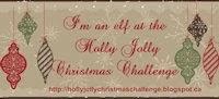 I'm A Holly Jolly Elf
