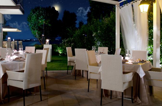 Ristoranti Lago di Garda: Ristorante Romantico Desenzano
