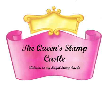 <center>The Queen&#39;s Stamp Castle</center>