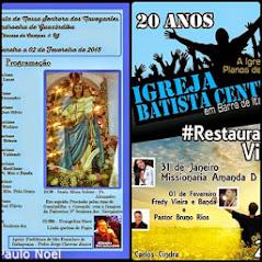 Agenda Religiosa
