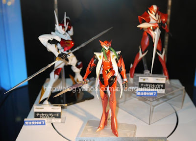 Tamashii Nation AKIBA Showroom