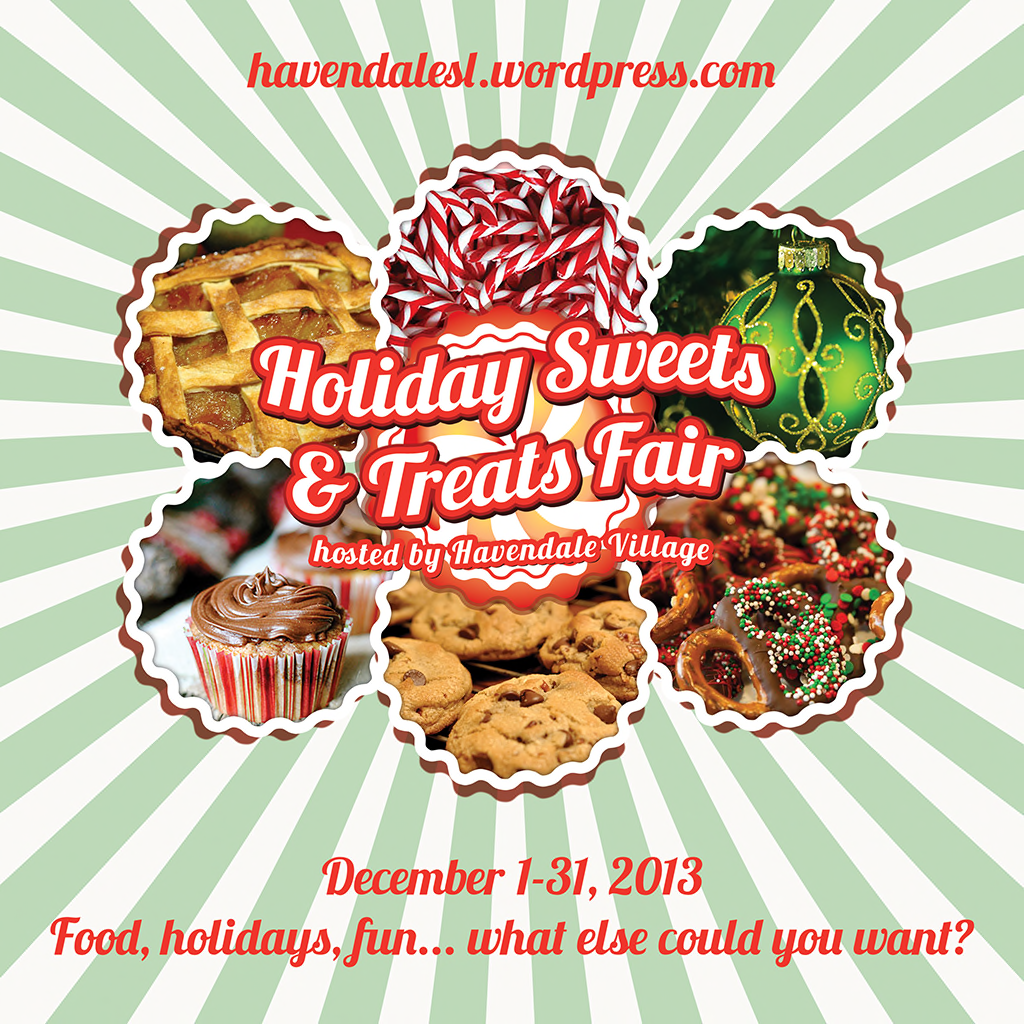 Holiday Sweets & Treats Fair