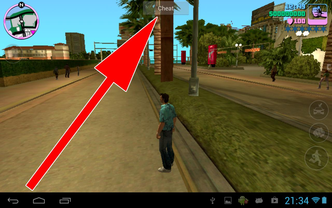 Gta Vice City Cheats Pc Helicopter