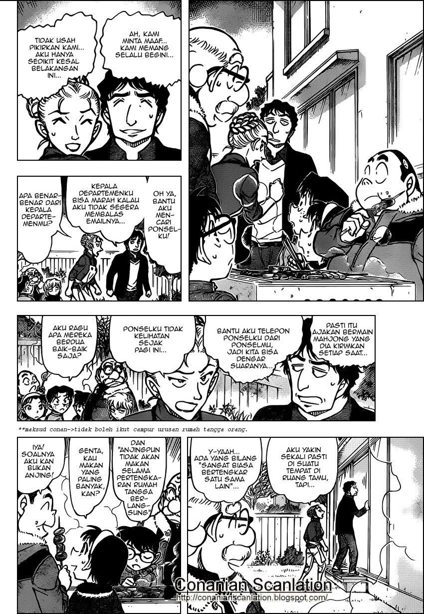 Dilarang COPAS - situs resmi www.mangacanblog.com - Komik detective conan 801 802 Indonesia detective conan 801 Terbaru 9|Baca Manga Komik Indonesia|Mangacan
