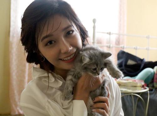 Clique Eunji Para Acessar Nosso Curious Cat