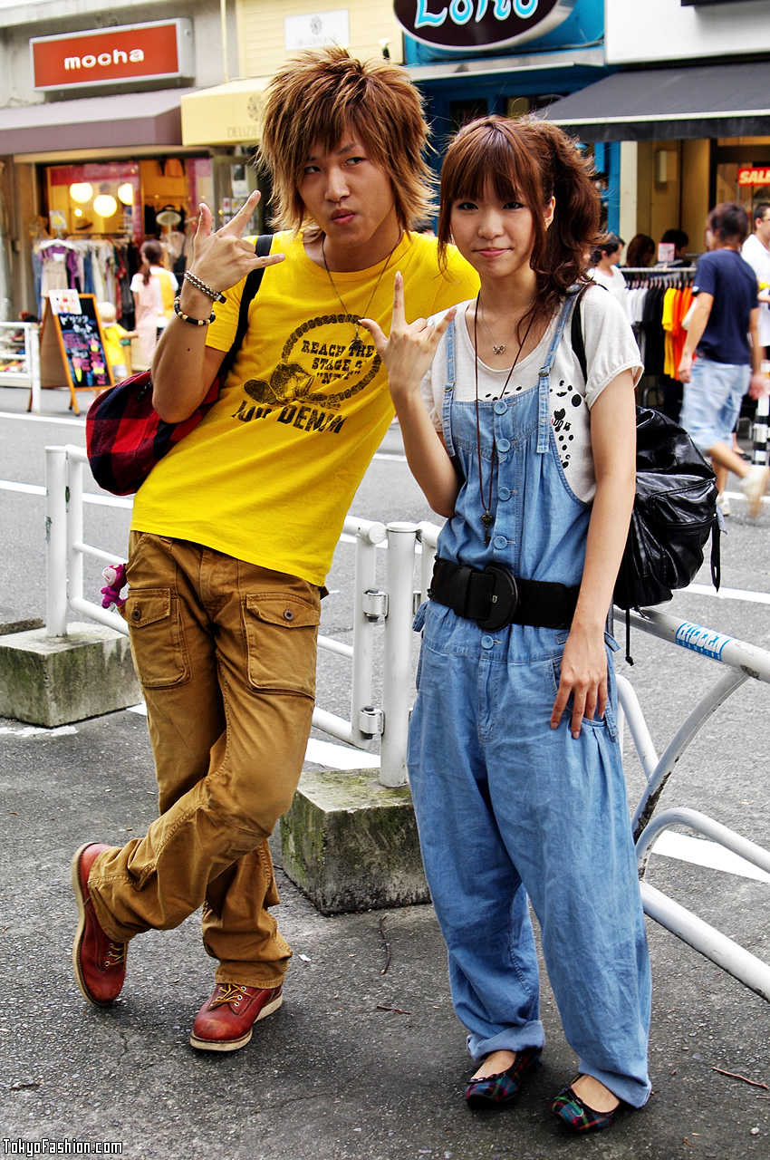 Fashion In Japan Japanese Fashion Trends Latest