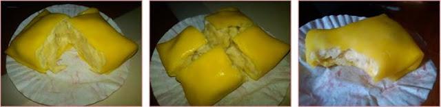 Pancake Durian Medan Juragan Pancake