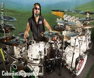 drummer terhebat