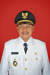 Wakil Walikota Jayapura