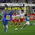Hasil Pertandingan Sepakbola Seluruh Kompetisi Di Dunia 9-10 April 2017