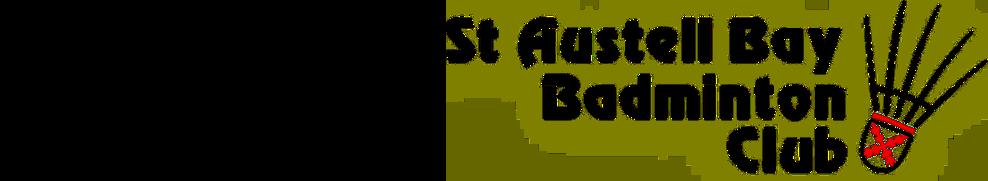 St Austell Bay Badminton Club