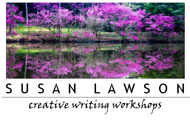 Susan Lawson Creative Writing Workshops