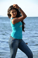 Monal Gajjar Beach Hot PHOTOS