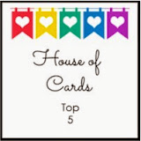 House of Cards Aug 14
