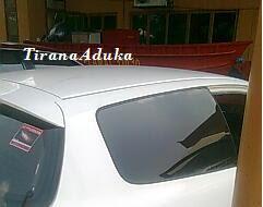 TiranaAduka - Honda civicku