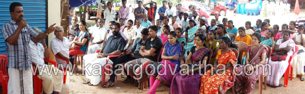 CPM, Rally, National protest, Kuttikol, Reception, High range, Kasaragod, Kerala, Malayalam news, Kasargod Vartha, Kerala News, International News, National News, Gulf News, Health News, Educational News, Business News, Stock news, Gold News