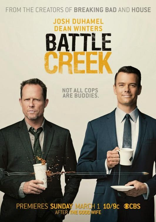Capitulos de: Battle Creek