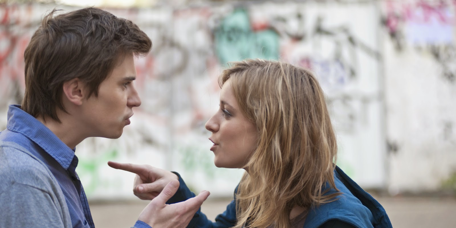 Relationship advice for getting through life's ups and downs