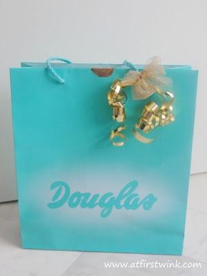 Douglas goodiebag