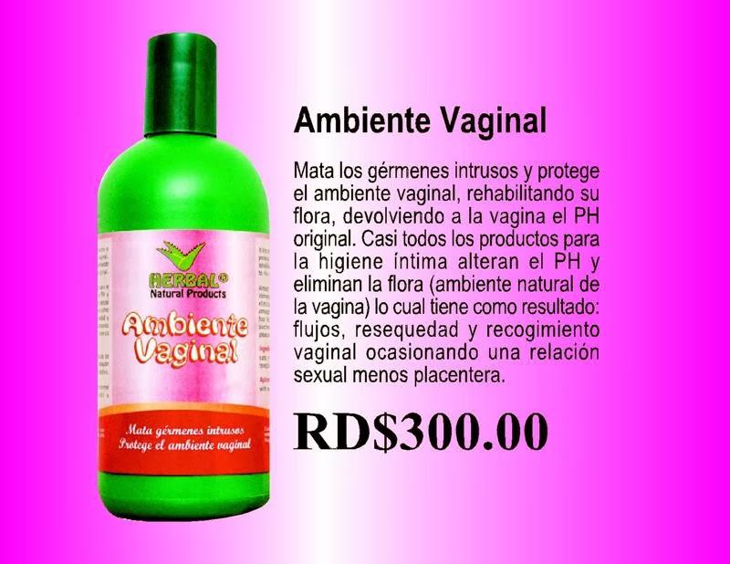 Ambiente Vaginal