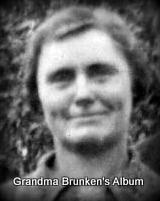 Cecelia Margaret (Petersen) Weber