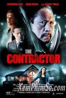 Bảo Vệ Gia Đình The Contractor