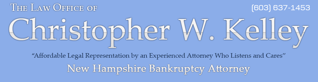 Bankruptcy Lawyer New Hampshire