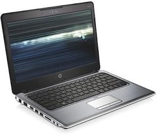 Harga laptop hp terbaru 2012
