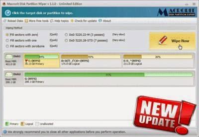 Macrorit-Disk-Partition-Wiper