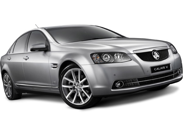 2011 Holden Ve Ii Commodore Omega Review Car News And Show