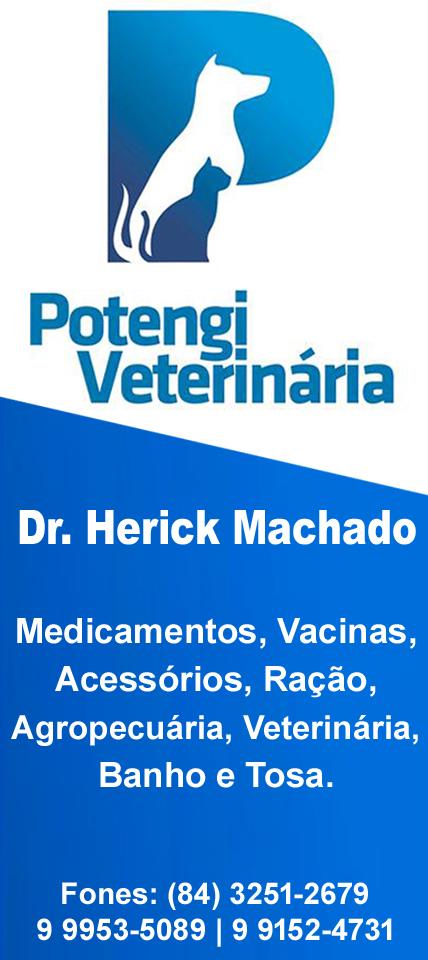 Potengi veterinária