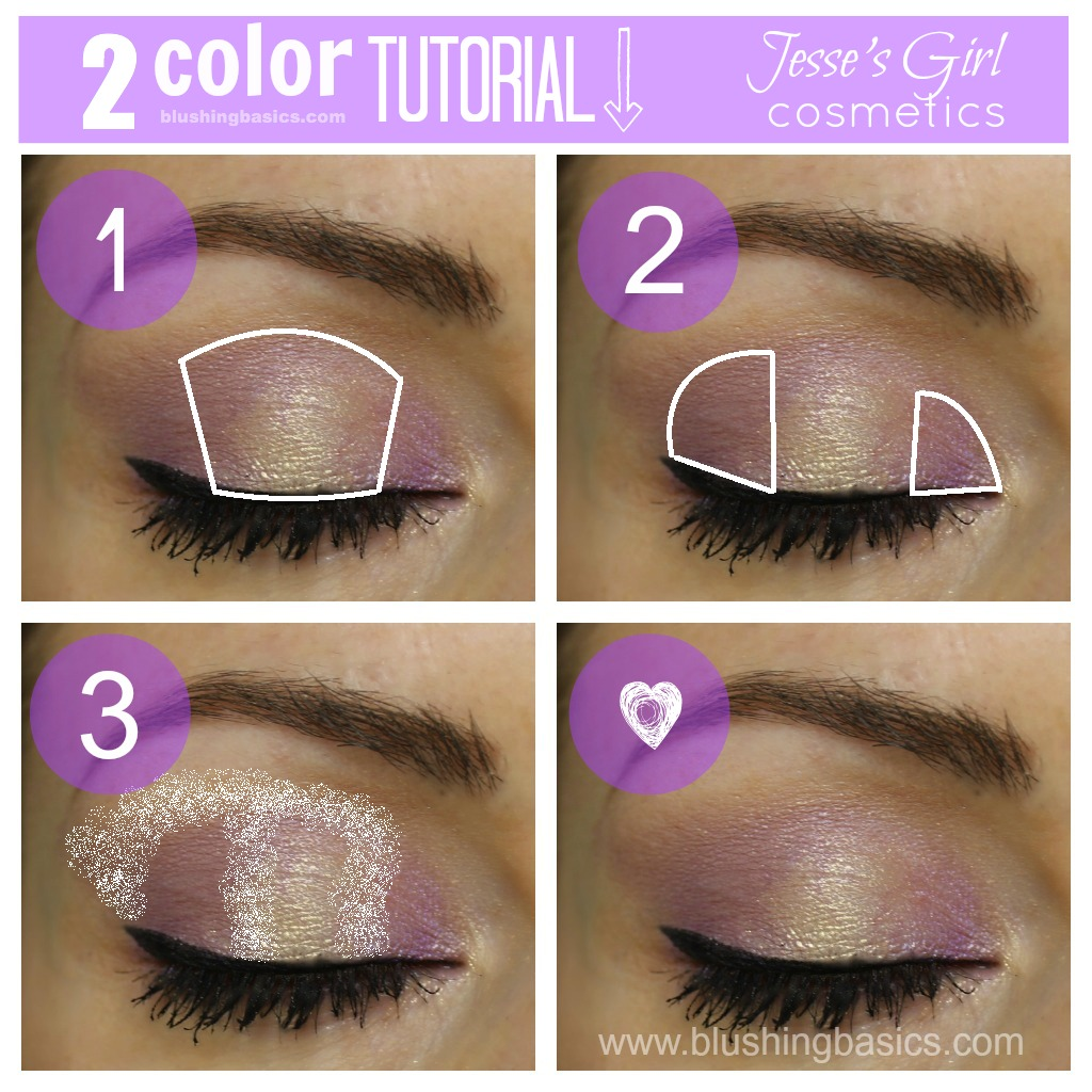 Apply Your Makeup Like A Pro With These Three Simple Steps Shown In The  Above Tutorial Makeup Has Never Been So Easy