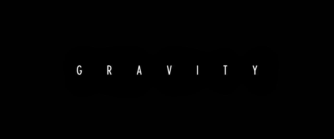 Gravity (2013) S2 s Gravity (2013)