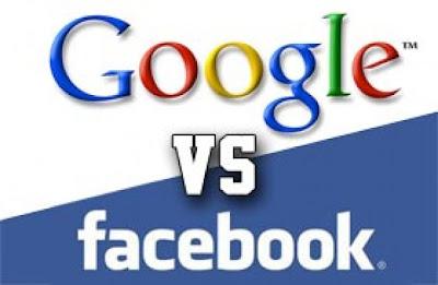 Google+ vs Facebook Traffic