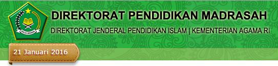 DAFTAR NRG TENAGA PENDIDIK DILINGKUNGAN KEMENTERIAN AGAMA TAHUN 2015