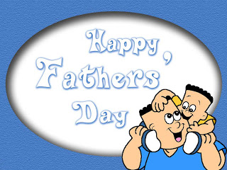 father's day powerpoint template 3