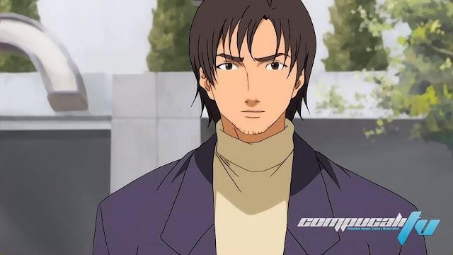 Jigoku Shoujo Serie Completa Español Latino