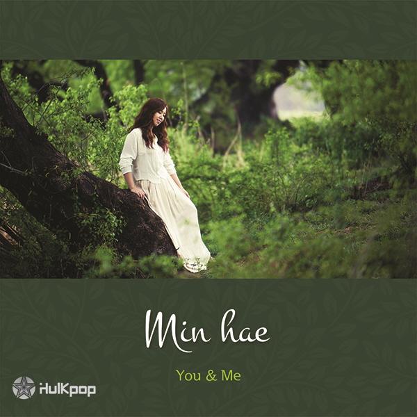 Min Hae (Big Mama) – You & Me – EP