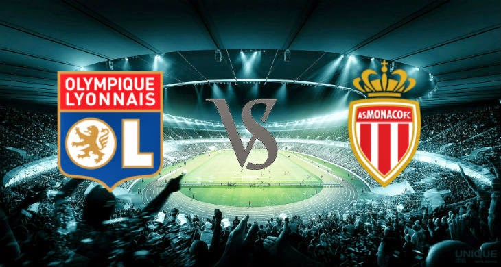 Prediksi Bola Olympique Lyonnais vs Monaco 13 September 2014