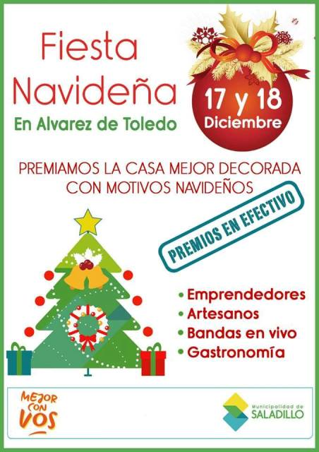 4º Fiesta Navideña