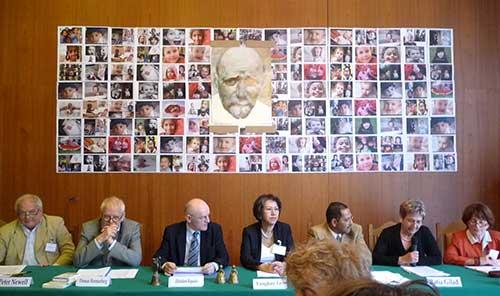 Seminaire Korczak-Comité des droits de l'enfant, 6/06/2009