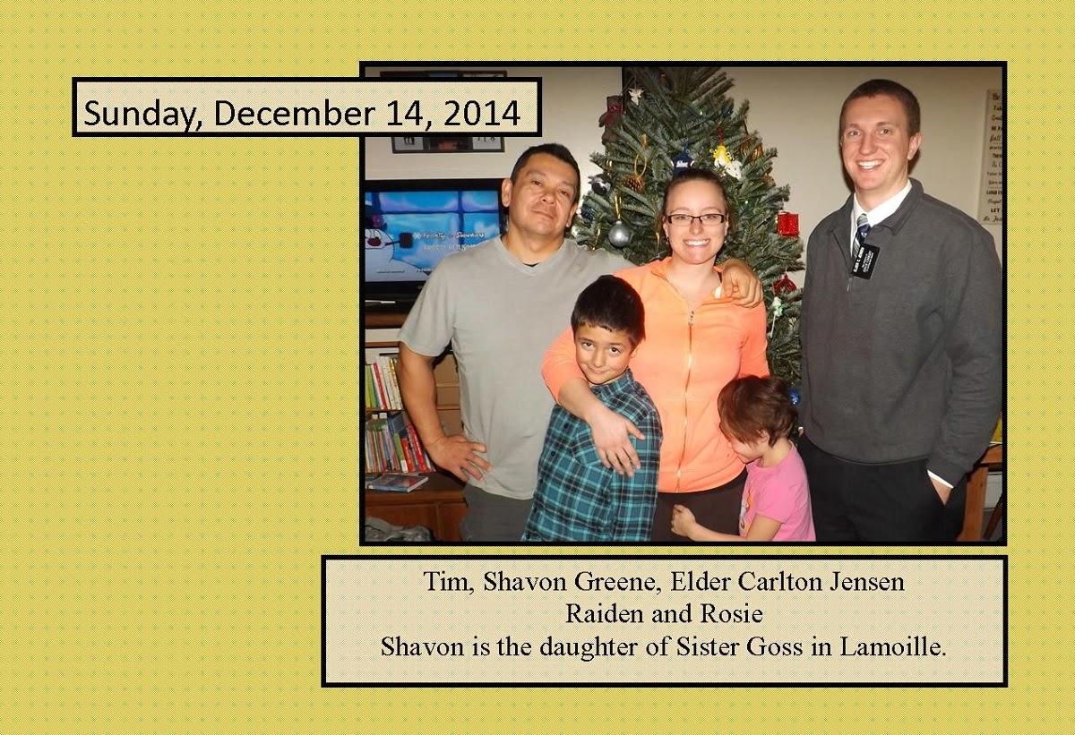 December 14, 2014