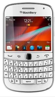 Ini Dia Harga Blackberry Dakota 9900 8GB