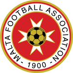 National Footbal Team Logo Malta PNG