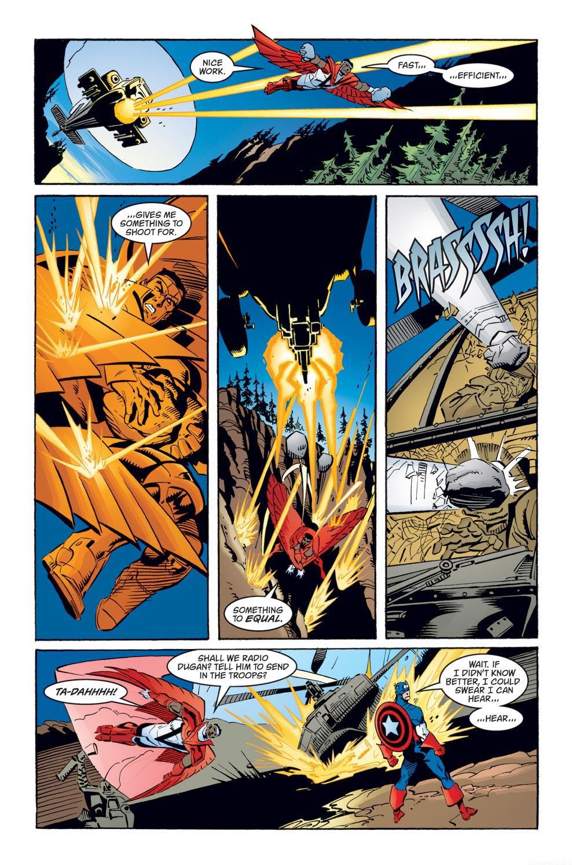 Captain America (1998) Issue #25 #31 - English 36