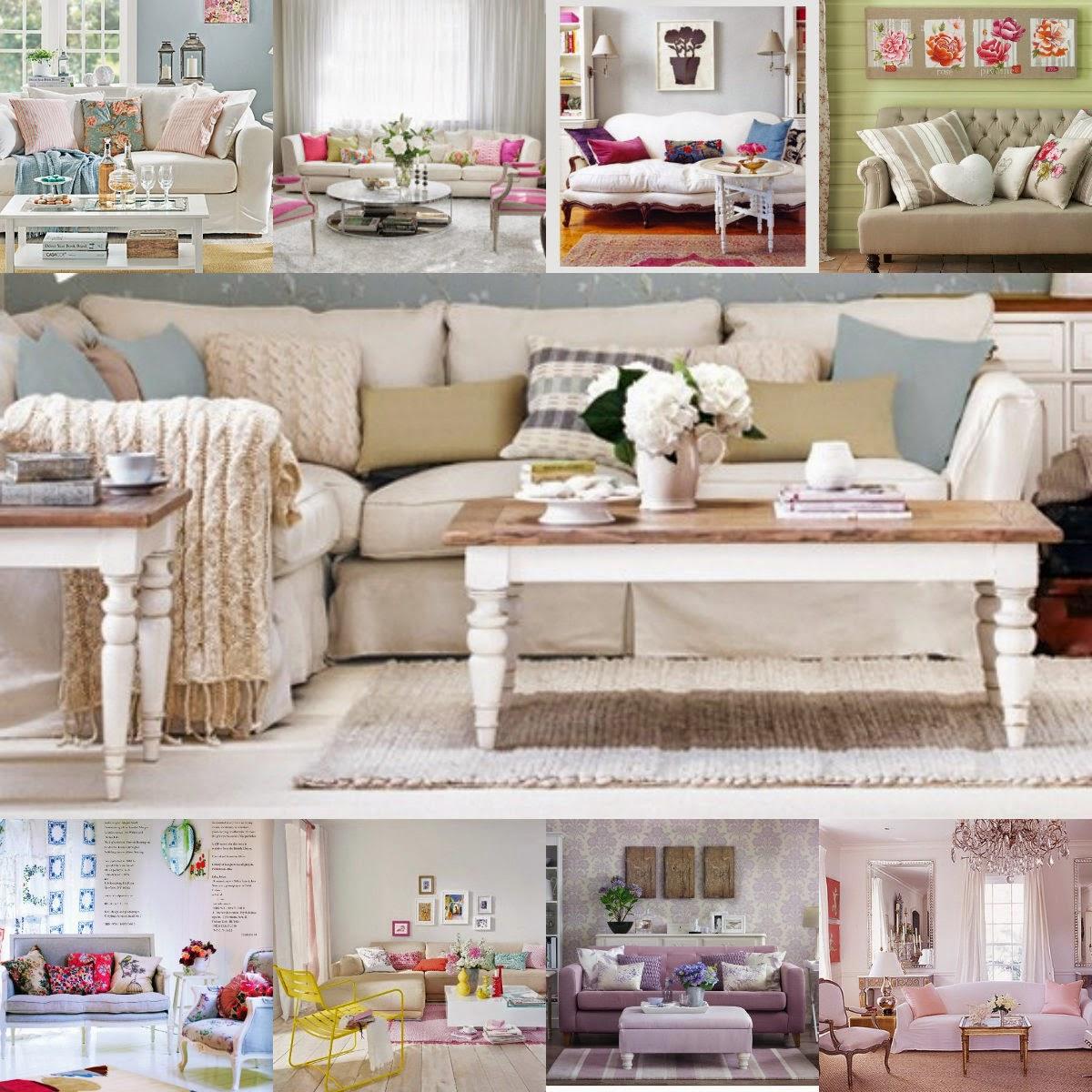 Decoracao De Sala Romantica ~ de moderno a sua sala veja abaixo algumas inspirações de sala de