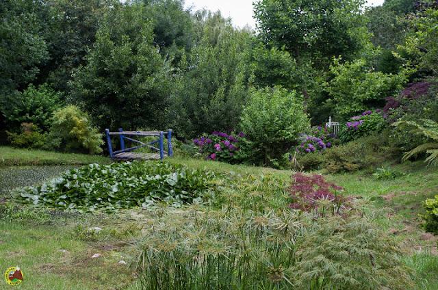 jardines de la fonte baixa para so de panrico y de luarca
