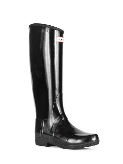 Hunter Regent Boot