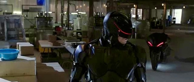 robocop movie scene by oceans movie reviews